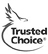 Trusted Choice Insurance Agent Logo