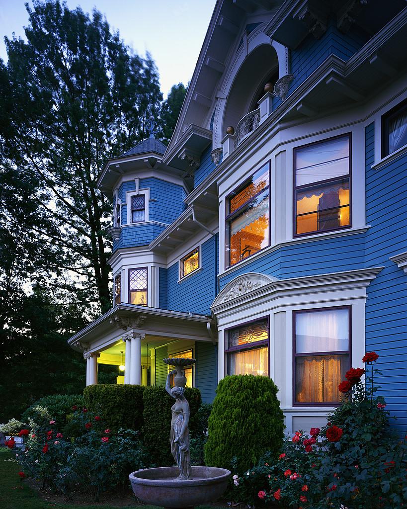 Massachusetts Victorian or Antique home Insurance