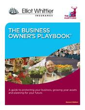 Business Owners Playbook From The Hartford