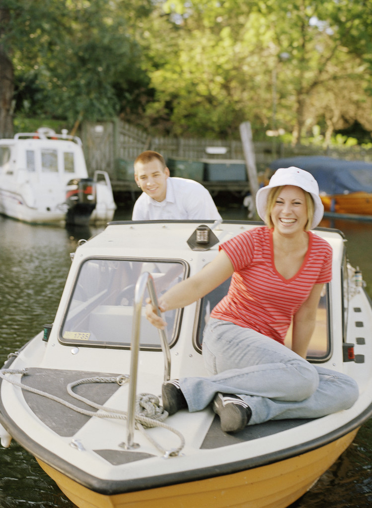 Boat Insurance - Why do you need it?