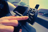 GPS and car insurance