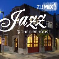 Paul Roy and Chris Millerick donated time and services for ZUMIX and their Jazz at the Firehouse music series