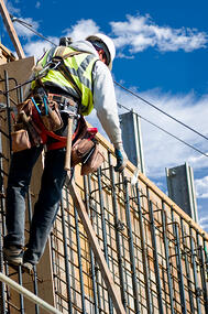 Homebuilders and other contractors and discontinued operations insurance coverage in Massachusetts and New Hampshire