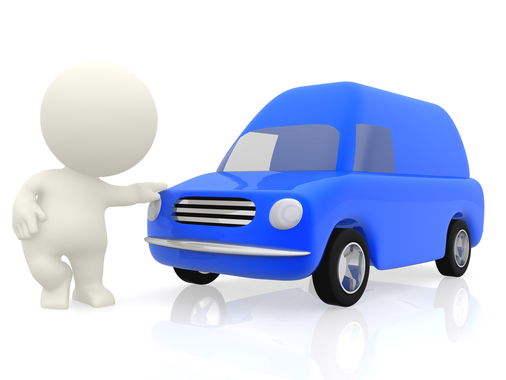 what is the difference between a commercial auto policy and a personal auto policy