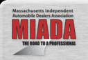 Elliot Whittier Insurance Agency specializes in insurance for used car dealerships in Massachusetts and are members of MIADA