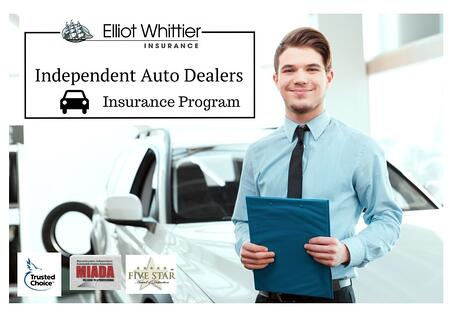 Insurance for Used car dealerships as well as insurance for independed auto dealers in Massachusetts is now available in a special program just for your business