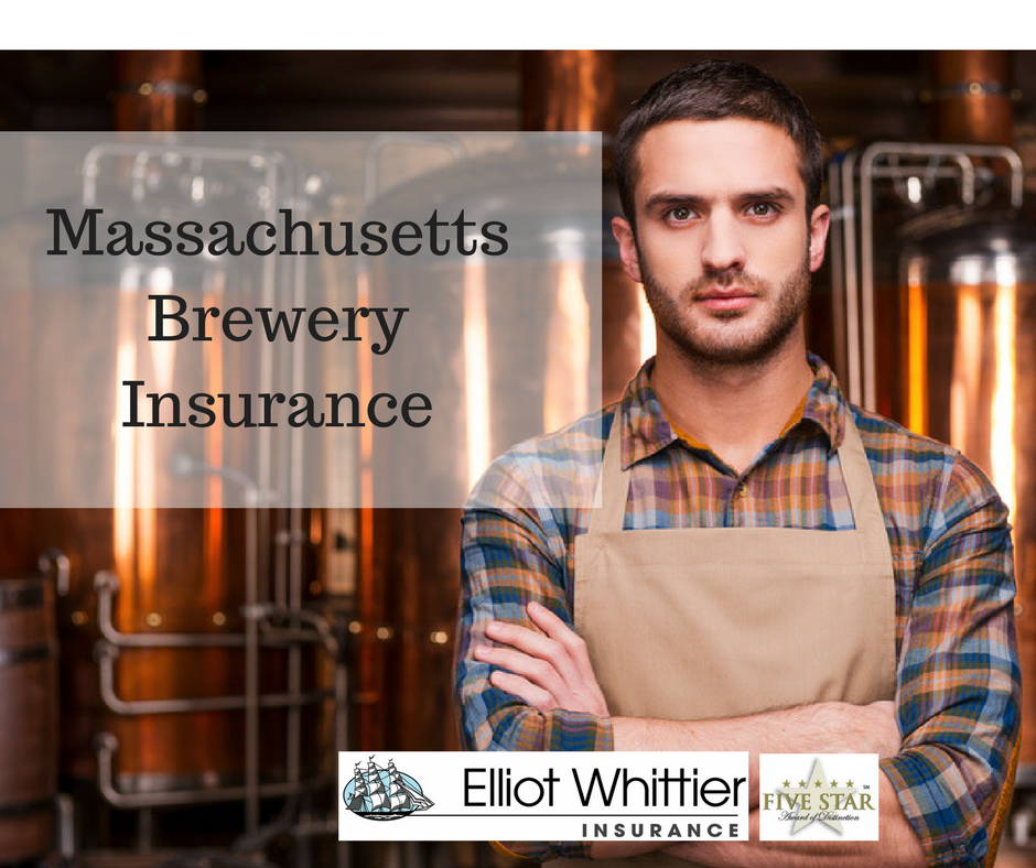 If you are looking for Insurance for your Brewery in Massachusetts, you have come to the right place.  Massachusetts Brewery Insurance