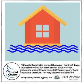 Flood Testimonial Massachusetts May 2018