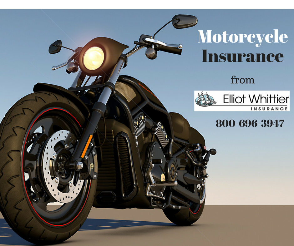 Motorcycle Insurance in Massachusetts