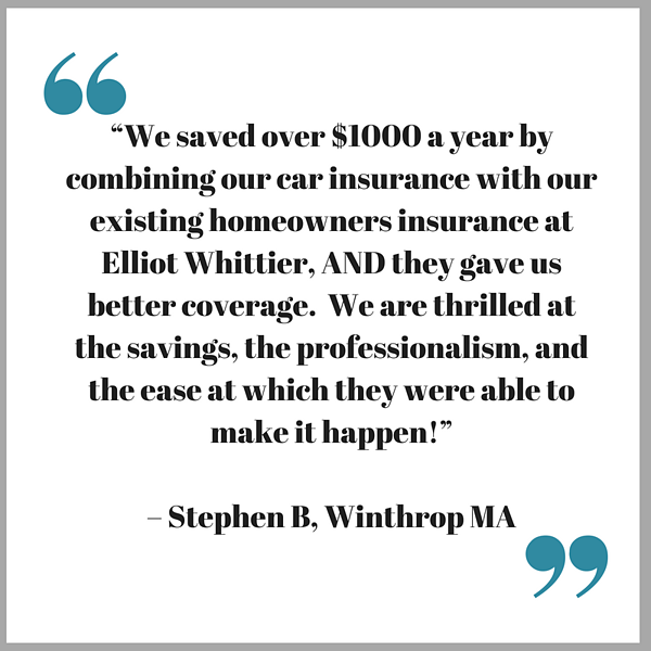 Stephen B Winthrop MA Testimonail