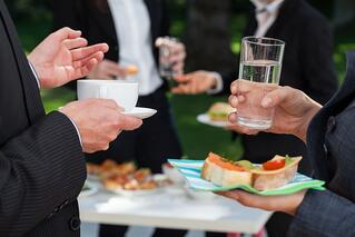 Useful tips for Companies sponsoring holiday parties for staff and how to help keep everyone safe