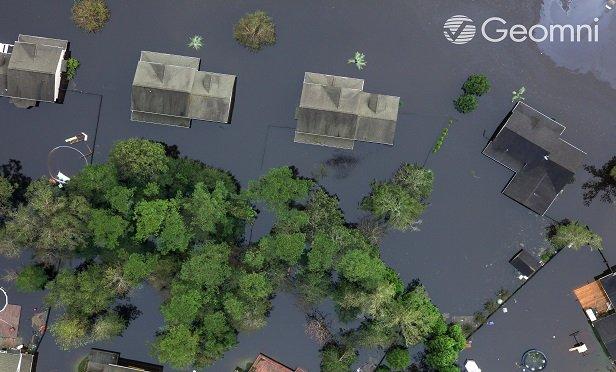 Wilmington NC Flood Photo Geomni