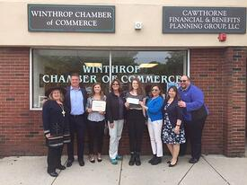 Winthrop Chamber of Commerce Scholarship 2017.jpg