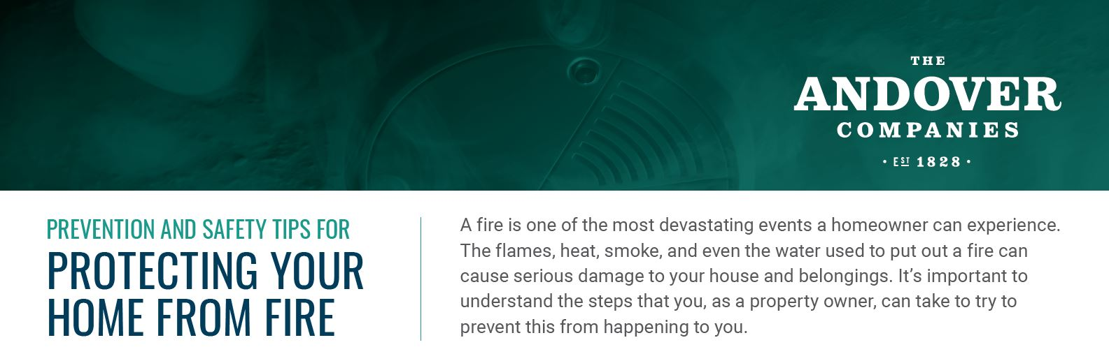 Fire Safety Prevention Week is Here.  Check out these great fire safety tips