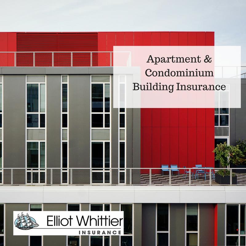Apartment & CondominiumBuilding Insurance