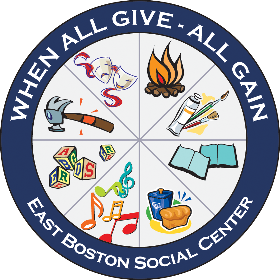 East Boston Social Centers - one of our favorite local non-profits