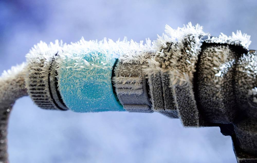 Ways to Avoid Frozen Pipe Damage to your Home