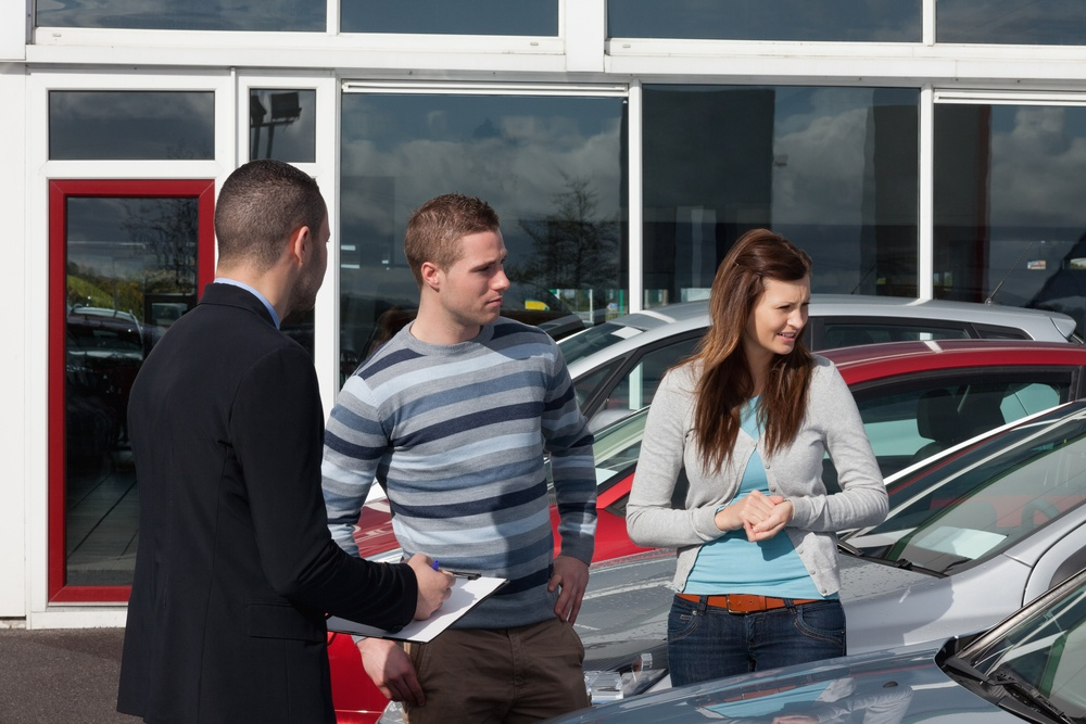 Car Business Gets Hit as Insurance Companies Make Changes