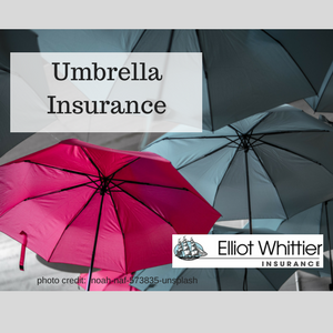 4 Signs You May Need a Personal Umbrella Policy